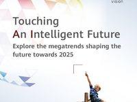 10 ترند برتر دنیای فناوری از دید هوآوی در سال 2025