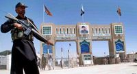 پاکستان در واکنش به پیشروی طالبان مرز خود را با افغانستان بست