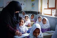 حقوق معلمان ۶۴درصد افزایش یافت
