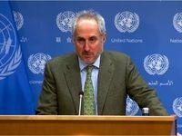 اعلام آمادگی سازمان ملل برای کمک به سیلزدگان