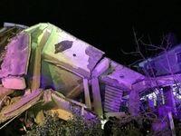 زلزله بار دیگر استان الازیغ ترکیه را لرزاند