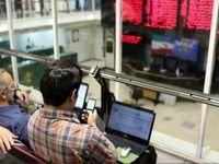 نماد ۱۰ بانک و موسسهاعتباری در بازار سرمایه سبز پوش شد