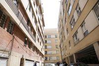 افتتاح ۱۱ هزار و ۶۳۳ واحد مسکونی در بافت های ناکارآمد