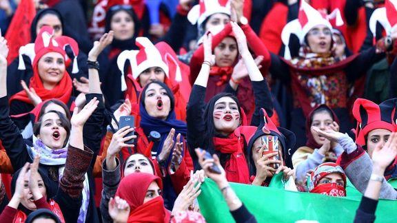 درهای آزادی 18مهر به روی زنان باز خواهد شد