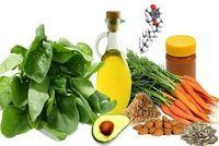 ویتامین Eدر رشد مناسب سیستم عصبی ضروری است