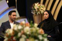 رازهای ازدواج کیمیا علیزاده و معدنچی +عکس