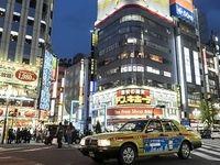 فناوری تشخیص چهره در تاکسیهای توکیو