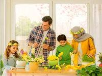 سبکهای فرزندپروری ترکیبی از رفتارهای والدین است