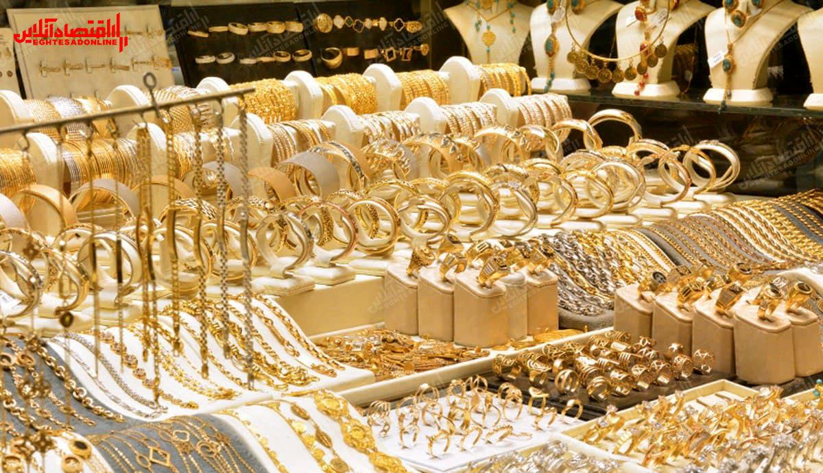 پیش بینی قیمت طلا برای آخرین روزهای مرداد / افزایش تقاضا پیش از تعطیلی بازار