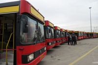 پروژه ساخت مسکن کارگران اتوبوسرانی تهران؛ در آستانه تعطیلی