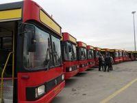 خودروسازان میتوانند ۵هزار اتوبوس شهری تولید کنند