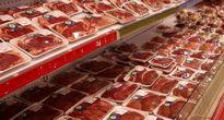 قیمت هرکیلو شقه گوشت گوسفندی ۱۲۵هزار تومان شد