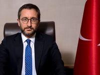 ترکیه: به حمله هوایی علیه نیروهای ما در سوریه پاسخ میدهیم