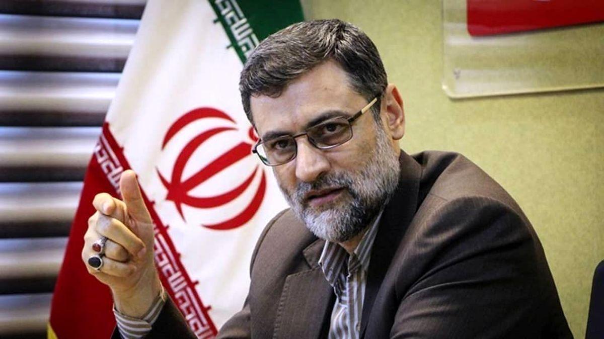 قاضیزاده هاشمی: به شایعات توجه نکنید