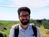 آمریکا یک دانشجوی ایرانی را بازداشت کرد