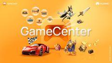 آغاز به کار پلتفرم اختصاصی بازی هوآوی با نام Game Center