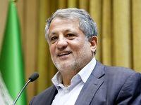 عوارض ساخت وساز در تهران کاهش مییابد