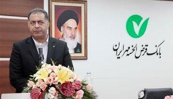 ساخت ۸۰۰۰ خانه روستایی با حمایت بانک قرض الحسنه مهر ایران در سال۹۷