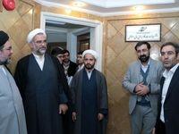 افتتاح مرکز مطالعات کاربردی مالی اسلامی با حضور رییس سازمان بورس