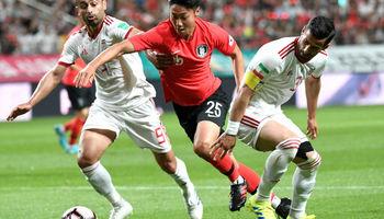 جام قهرمانی فوتبال غرب آسیا بدون ایران!