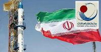 رتبه نخست صنعت فضایی ایران در منطقه