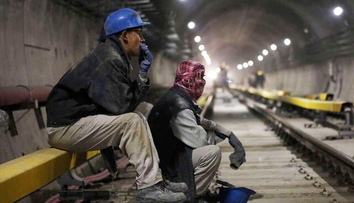 ۹۷درصد قراردادهای کارگران موقت است