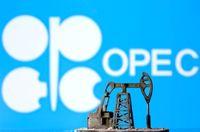 افزایش تولید نفت روسیه و قزاقستان  به روزانه ۷۵هزار بشکه