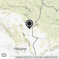 زلزله در مرز استانهای خراسان رضوی و خراسان جنوبی