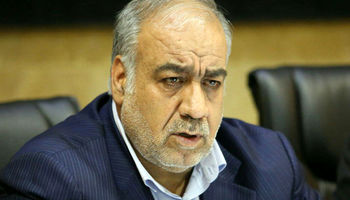 انتصاب بازوند به عنوان استاندار خوزستان تکذیب شد