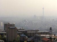 هزینه آلودگی هوا از هزینه تعطیلی ادارات بیشتر است