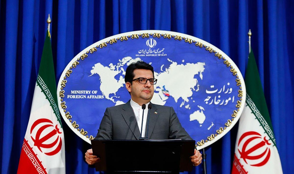 سفر یکی از مقامات بلند پایه ایران به لبنان