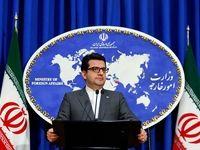 موسوی: آمریکا از غوطهور شدن در توهمات خود ساخته دست بردارد