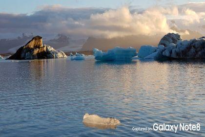 کیفیت دوربین گلکسی نوت۸ را اینجا ببینید +تصاویر