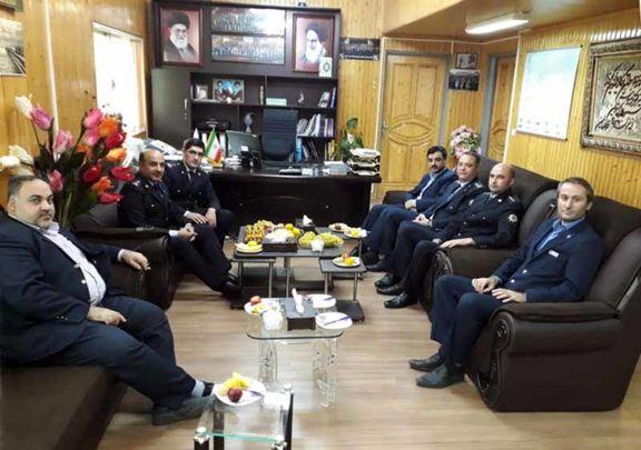تردد درگذرگاههای مرزی ایران و جمهوری آذربایجان سریعتر میشود