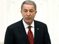 برگزاری رزمایش نظامی آمریکا و ترکیه علی رغم تنشها