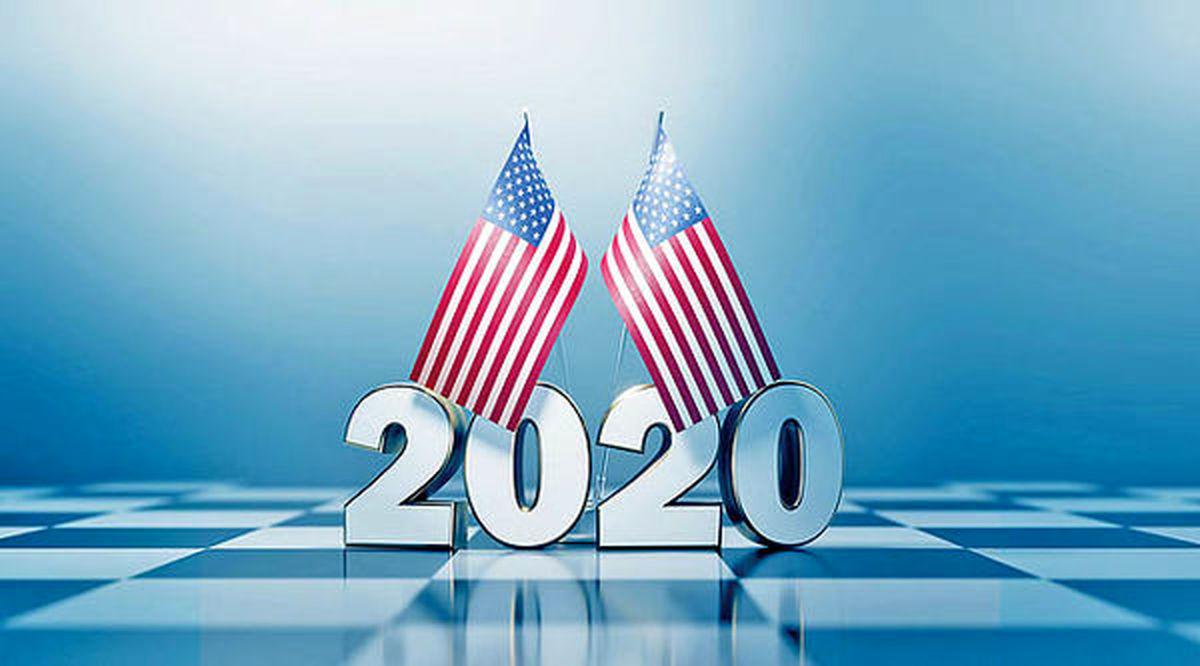 رکورد انتخاباتی در آمریکا