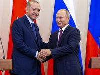 ترکیه تجارت با روسیه را به ۱۰۰میلیارد دلار میرساند