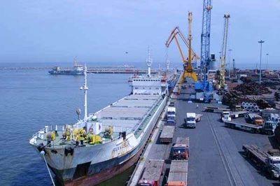 رونق تجارت شرق با گشایش دروازه ملل