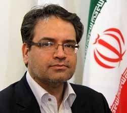 محمد سعید ایزدی