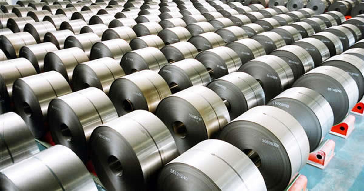 ۱۲ میلیون تن؛ صادرات فولاد در سال گذشته