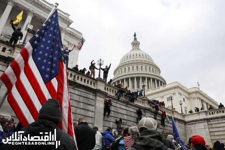 برترین تصاویر خبری هفته گذشته/ 19 دی