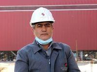 گامهای محکم  برای دستیابی به افق تولید ۵۵میلیون تن فولاد/ شمارش معکوس راهاندازی پروژه ۵میلیون تنی گندله سازی