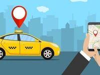 راننده تاکسی اینترنتی دستگیر شد