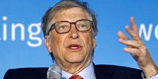 اشتباه ۴۰۰ میلیارد دلاری بیل گیتس