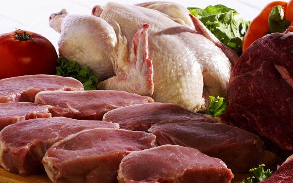 افزایش قیمت خردهفروشی مواد پروتئینی
