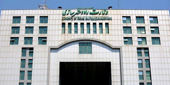 ارجاع لوایح دولت برای تنظیم بازار اجاره به وزارت راه