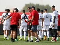 مربی تیم ملی فوتبال به چه زبانی سخن خواهد گفت؟