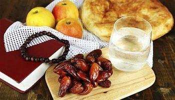 توصیههایی برای جلوگیری از چاقی در ماه رمضان