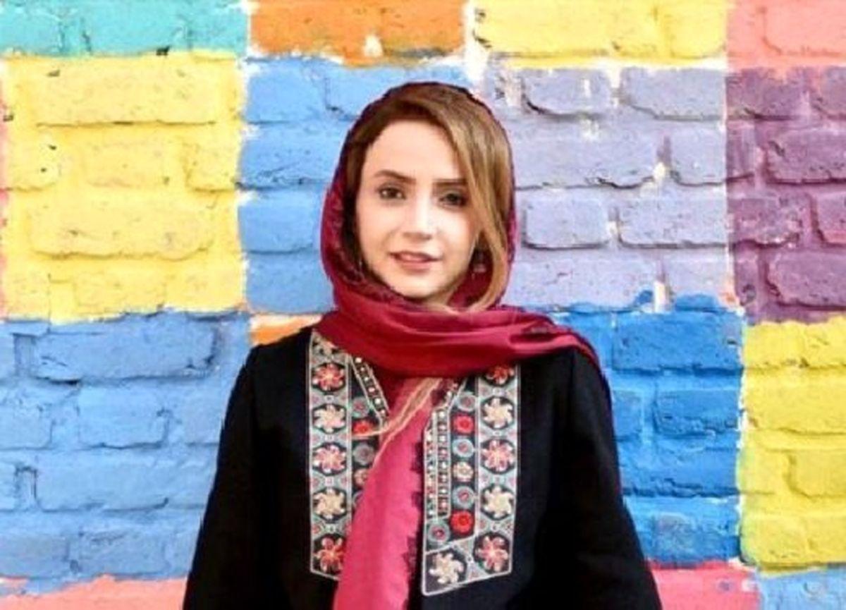 حال خوب شبنم قلی خانی در کنار دخترش  + عکس