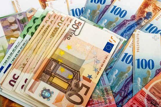 49177 ریال؛ نرخ محاسبه یورو در گمرک